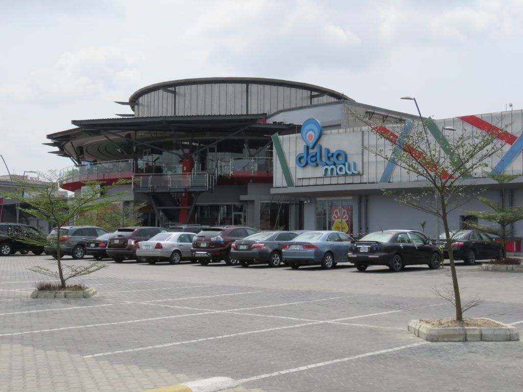 Resilient Africa | Delta Mall